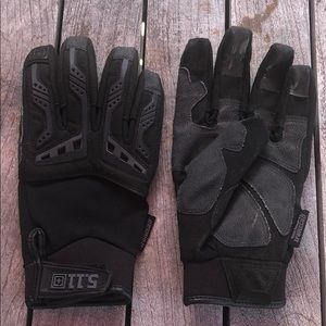 5.11 Tactical Scene One Gloves Large